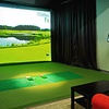 69% Off Three Hours in Golf Simulator