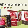 Harold's Photo Centers: $20 for $50 Worth of Holiday Cards, Canvas Prints, and Other Merchandise at Paper-Moments.com