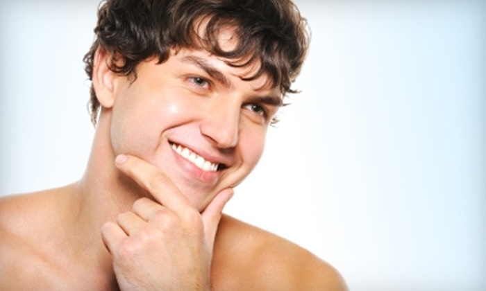 2Gorjis Integrated Health & Wellness - San Francisco: $49 for a 50-Minute Gentlemen's Facial ($115 Value) at 2Gorjis Integrated Health & Wellness in Walnut Creek