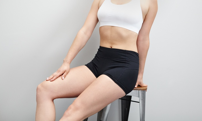 Slender Body Solutions of Detroit - Detroit: One, Three, or Six Laser Lipo Sessions with Whole-Body Vibrations at Slender Body Solutions (Up to 82% Off)