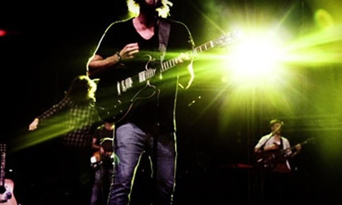 Hillsong United - Indianapolis: Hillsong United at Conseco Fieldhouse (Up to $33.75 Value)