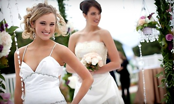 Bridal Fair By-The-Sea - Dana Point: $5 for One Ticket to Romance on the Water at the Dana Point Yacht Club from Bridal Fair By-The-Sea on Sunday, May 22