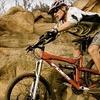 Half Off Guided Mountain-Bike Tour in Topanga