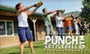 Up to Half Off Boot Camp at Punch Gym