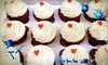 Georgetown Scoops - OOB - Georgetown: $9 for $18 Worth of Cupcakes, Ice Cream, and Coffee Drinks at Georgetown Scoops