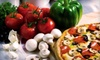 Romas pizza & subs - Long Reach: $10 for $20 Worth of Italian-American Fare at Roma's Pizza & Subs in Columbia