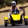 Up to 54% Off Motorcycle Ride in Angels Camp
