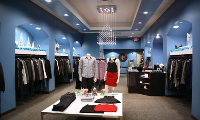 Reflect - McKees Rocks: $20 for $40 Worth of Designer Clothing and Accessories at Reflect