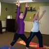 55% Off Classes at Yoga Reflections in Mattawan