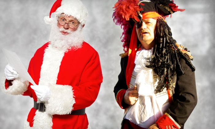 The Costume Bank - Cloverdale: $20 for $40 Worth of Theatre-Quality Costume Rental at The Costume Bank in Surrey