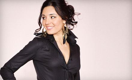 $20 Groupon for Dry-Cleaning or Tailoring Services - Lyudviga Couture Designer in Birmingham