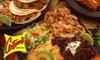 Arturo's Express - Edinburg: $5 for $10 Worth of Mexican Cuisine at Arturo's Express in Edinburg