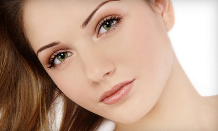 Hungarian Skin Care - Northeast Colorado Springs: Brow Waxing, Facial, or Microdermabrasion at Hungarian Skin Care
