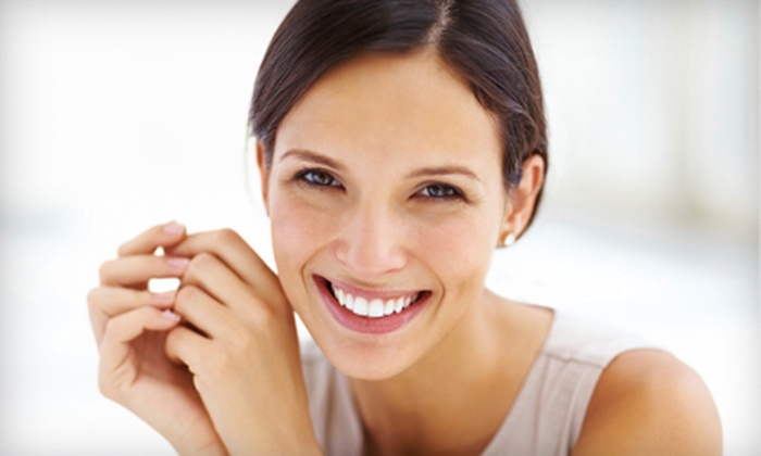 Right Dental Group - Multiple Locations: $149 for a Zoom! Teeth-Whitening Treatment at Right Dental Group ($570 Value).