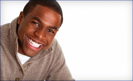 Mahanes Dentistry: Dental Exam, Cleaning, and X-Rays  - Mahanes Dentistry in Virginia Beach