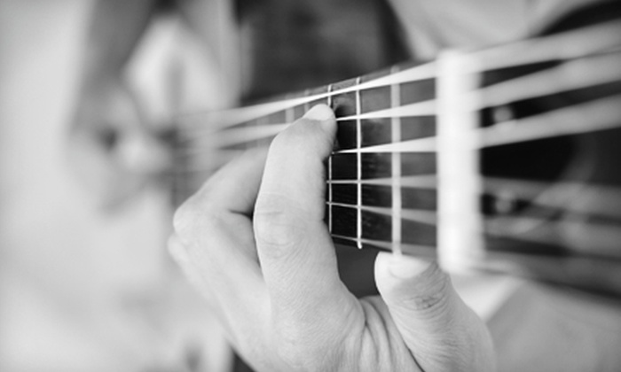 Coyle's Richboro Music - Northampton: $44 for Four Weeks of Lessons ($88 Value) or $19 for a Basic Guitar Tune-Up ($39 Value) at Coyle's Richboro Music in Richboro
