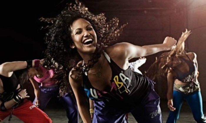 RJ Fitness - Multiple Locations: Up to 75% Off Zumba Classes at RJ Fitness