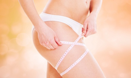 Three, Six, or Nine Ultrasonic-Cavitation Body-Contouring Sessions at Blink Aesthetics (Up to 69% Off)