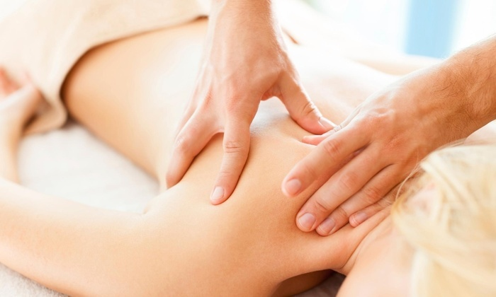 green leaf wellness - Livermore: An 60-Minute Acupressure Massage at Green Leaf Wellness (56% Off)