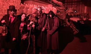 Camp Spookynaw: Admission or VIP Admission for Two to Camp Spookynaw Haunted Attraction (Up to 39% Off)