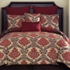 Up to 58% Off a Reversible Comforter Set