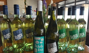 Willow Point Wines: $25 for Wine Tasting Experience with 14 Take-Home Bottles at Willow Point Wines (Up to $101 Value)