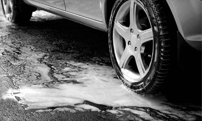 Pro Shine Car Wash - Windsor Wood: One or Three SignaturePro Full-Service Car Washes at Pro Shine Car Wash in Mooresville (Up to 51% Off)