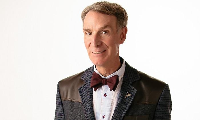 Bill Nye - NYCB Theatre At Westbury: Bill Nye at NYCB Theatre at Westbury on Friday, November 21, at 8 p.m. (Up to 50% Off)