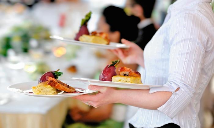 Wedding catering in Oahu & Honolulu HI | Marians Island Wide Catering