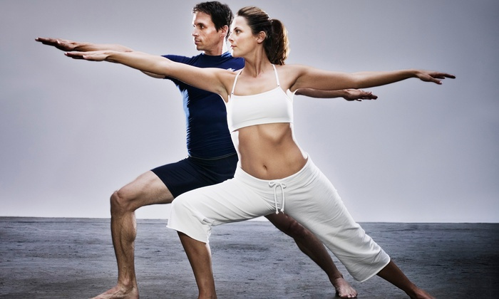 Love Yoga - Methuen Town: $39 for One Month of Unlimited Yoga at Love Yoga ($110 Value)