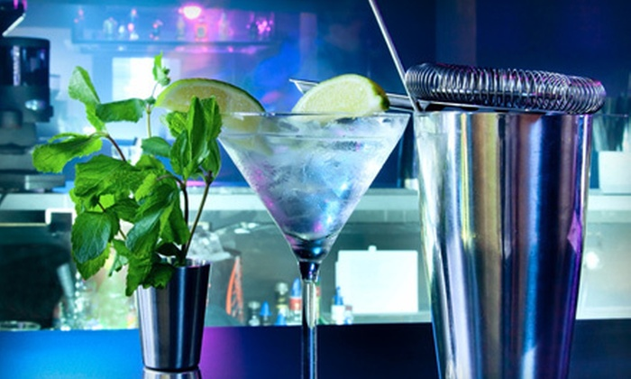Bartending College Online: Online Bartending Course with Option for Accessories from Bartending College Online (Up to 67% Off)
