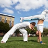 60% Off Capoeira Classes