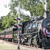 34% Off a Steam-Train and Riverboat Tour