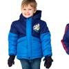 Spiderman and Toy Story Boys' Puffer Jackets