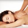 53% Off Massage at Wax'd
