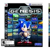 Sonic's Ultimate Genesis Collection for PlayStation 3 or Xbox 360