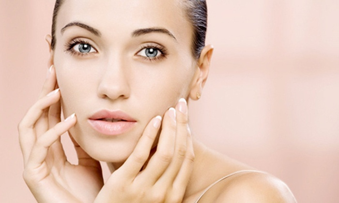 Aesthetica Medical Spa - Redondo Beach: One, Two, or Three Chemical Peels at Aesthetica Medical Spa (Up to 67% Off)