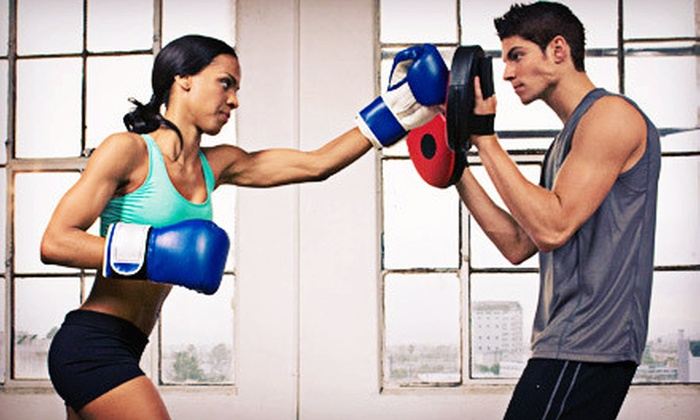 Elite Pro Fitness & Martial Arts - Cochrane: 5 or 10 Classes for Adults or Kids at Elite Pro Fitness & Martial Arts (Up to 55% Off)