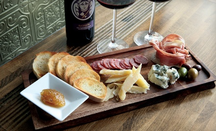 Tasting Experience for 2, Valid Sun.-Thu. (a $52 value) - Eduardo's Enoteca in Chicago