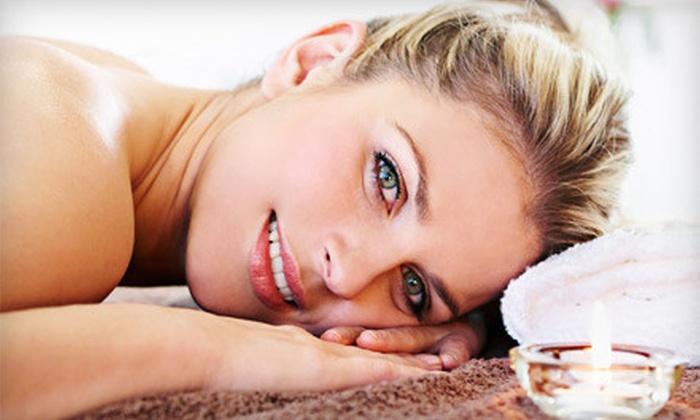Integrated Massage & Bodywork - Wells Avenue Neighborhood: 60- or 90-Minute Deep-Tissue Massage with Aromatherapy at Integrated Massage & Bodywork (Up to 51% Off)