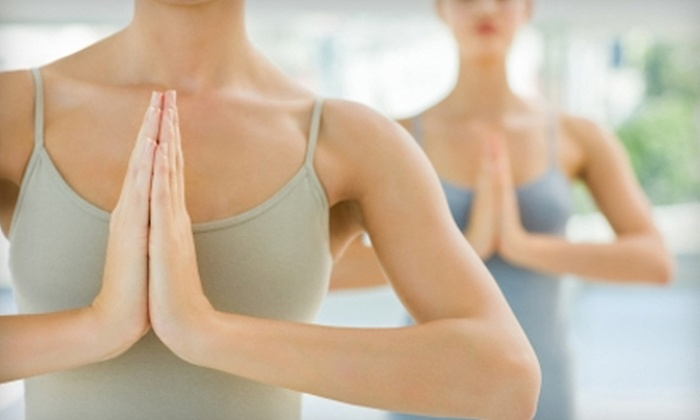 Bikram Yoga Auburn and Westboro - Multiple Locations: Bikram Yoga Auburn $20 for 10 Classes at Bikram Yoga Westboro or Auburn (Up to $130 Value)