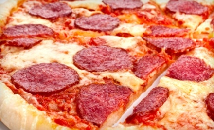 $20 Groupon to Jerry's Pizza & Pub - Jerry's Pizza & Pub in Bakersfield