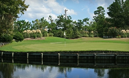 Legend Oak Golf Club - Legend Oaks Golf Club in Summerville