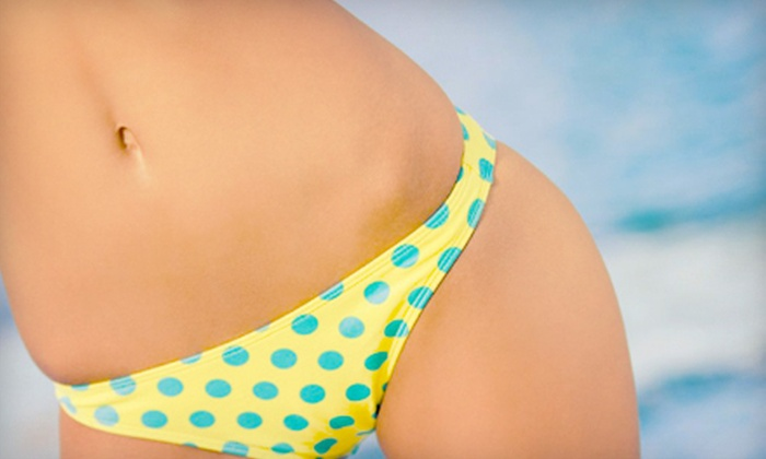 LipoLaser of South Jersey - Evesham Township: Three or Six LipoLaser Treatments at LipoLaser of South Jersey in Marlton (Up to 73% Off)