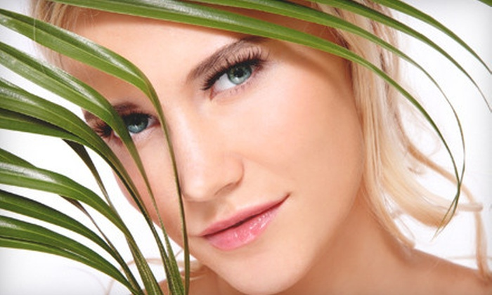 La Dene Studio - Arden - Arcade: LumaFirm Facial, TopiTox Treatment, or Three Treatments at La Dene Studio (Up to 63% Off)