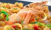 Azucar Picante Restorante & Cantina - Kennedale Industrial: $20 for $40 Worth of Latin Fare and Drinks at Azucar