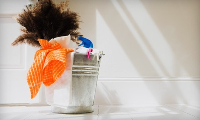 A New Approach Cleaning - Downtown Knoxville: $50 for $125 Worth of Cleaning Services from A New Approach Cleaning