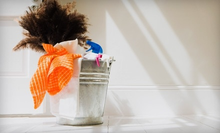 $125 Groupon to A New Approach Cleaning - A New Approach Cleaning in