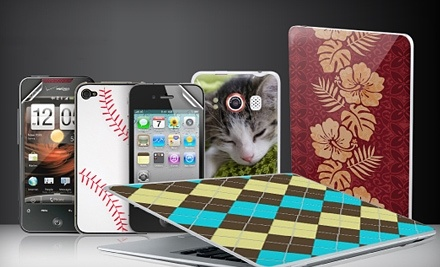 $30 Groupon to invisibleShield Plus a Protective ZaggBag  - invisibleShield in Richmond