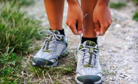 $50 Groupon to Downingtown Running Company - Downingtown Running Company in Downingtown